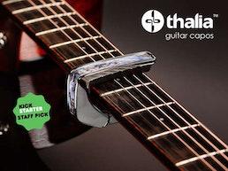 Thalia Guitar Capos