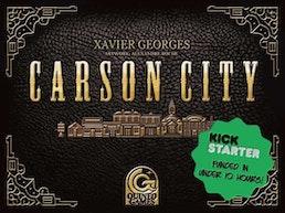 Carson City Big Box Edition