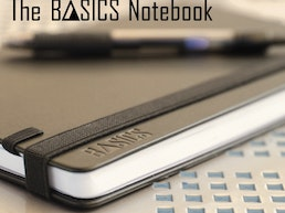 The BASICS Notebook