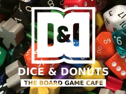 Dice & Donuts
