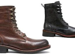 KLR Boots