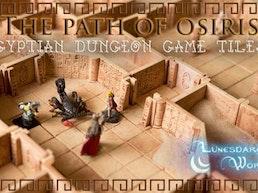 The Path of Osiris