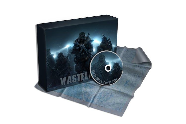 CrowdOx - Wasteland 3