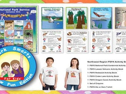 Park Smarts For Kids New Fun Edition