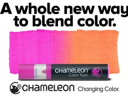 Chameleon Pens Color Tops