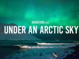 Under An Arctic Sky - Film