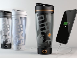 MiiXR | Can your sports bottle, shaker or blender do this?!