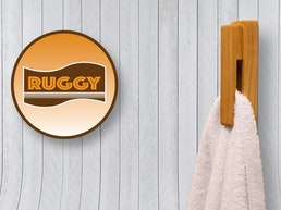 Ruggy: First Scientifically Balanced Hanger