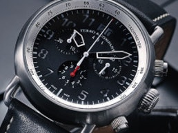 Redefining Swiss Made Pilot Watches by Ferro