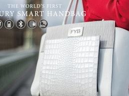 The Worlds SMARTEST Handbag