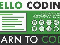 Hello Coding: Anyone Can Learn to Code