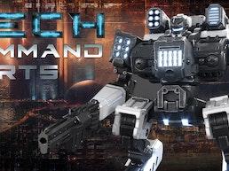 MECH COMMAND RTS