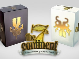 THE 7th CONTINENT – What Goes Up, Must Come Down.