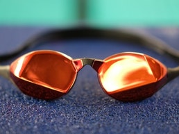 Custom Fitted Swimming Goggles