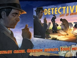 Detective: City of Angels
