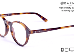 Barner | Sleep & Life Enhancing Eyewear