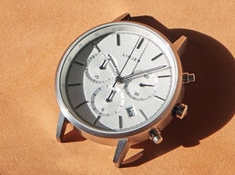 Linjer - Swiss Movement Watches without the Luxury Markup
