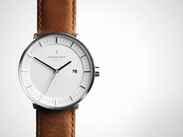 Nordgreen - Luxury Scandinavian Design Watches