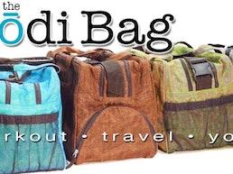 The Bōdi Bag