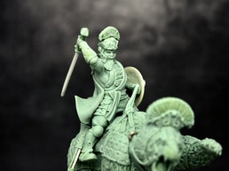 Heroes - 32mm Fantasy miniatures