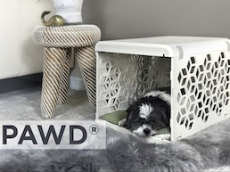 PAWD - Pet Space Reinvented