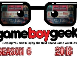 Game Boy Geek - Season 6 - 2018