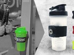 AFIXT | The Ultimate Magnetic Bottle Holder