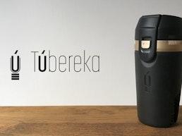 Pressure Brew Coffee On The Go With Túbereka