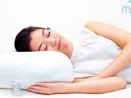 The MuTu Pillow by Somnium Labs