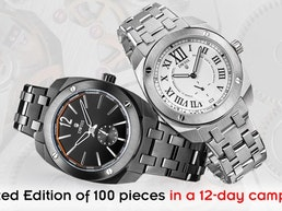 MAKE/100 TOP GRADE Swiss Made Mechanical Hand Wound Watches