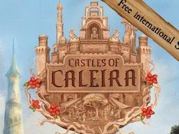 Castles of Caleira