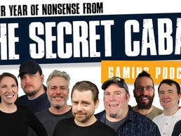 The Secret Cabal