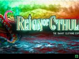 Reign of Cthulhu: A Lovecraft inspired Augmented Reality RPG