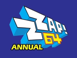 ZZap! 64 Annual 2019 - the next chapter
