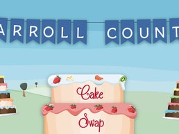 Carroll County Cake Swap - Print and Play