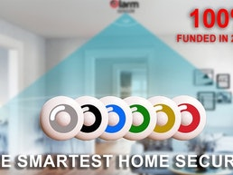 Olarm: The Smartest Home Security System