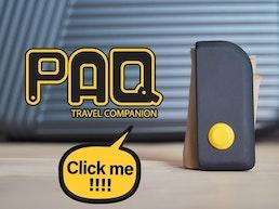 PAQ: Travel Companion