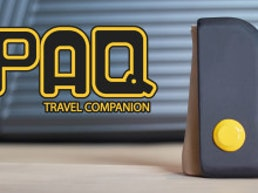 PAQ: Travel Companion