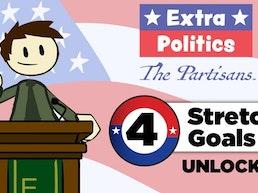 The Partisans: An Extra Politics/Extra Credits Game.
