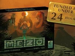 Mezo Relaunch
