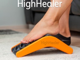 The HighHealer - Your Personal Foot Therapist