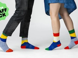 Untold Rebel socks: engineered comfort meets style