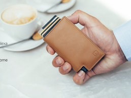 Ekster® 3.0 - The World's Slimmest Smart Wallet