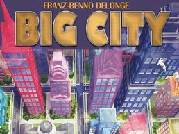 Big City: 20th Anniversary Jumbo Edition