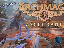 Archmage: Ascendant