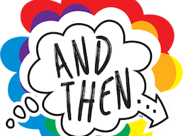 AndThen™ ... a new gut-busting group writing game