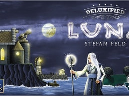 Luna - Brand New Deluxified™ Edition