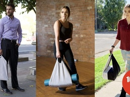 Origami Bag | The World's Most Transformable Bag