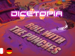 Dicetopia: Roll with the Punches