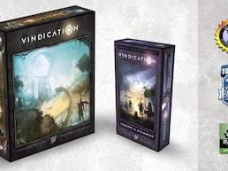 Vindication® Boardgame